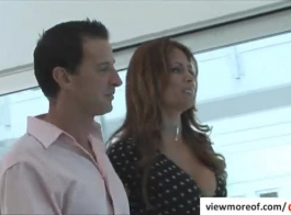 الأزواج الناضجين الذين يحبون أن يمارس الجنس مع كل عرض