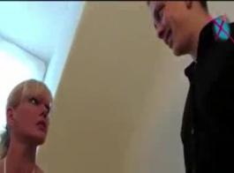 امرأة شقراء، حصل لينا بولس على عرض من رجل أراد أن يمارس الجنس معها جيدة
