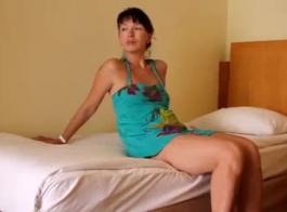 أحضر زوجان من ميلف دسار 10 بوصات لممارسة الجنس