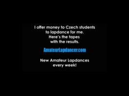 حار التشيكية المبتدئين ومعلمها